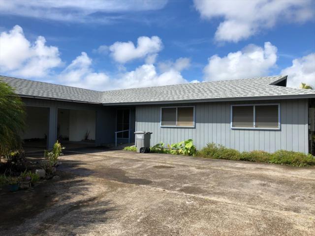 4277 Puaole St, Lihue, HI 96766 (MLS #620650) :: Elite Pacific Properties
