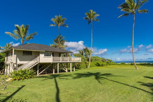7206 Alamoo Rd, Hanalei, HI 96714 (MLS #620655) :: Elite Pacific Properties