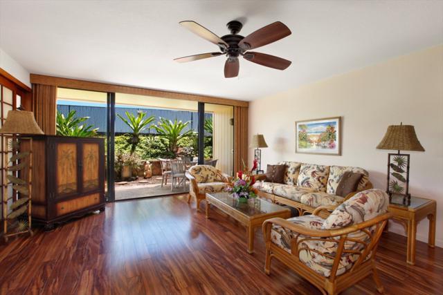 1661 Pee Rd, Koloa, HI 96756 (MLS #620664) :: Aloha Kona Realty, Inc.