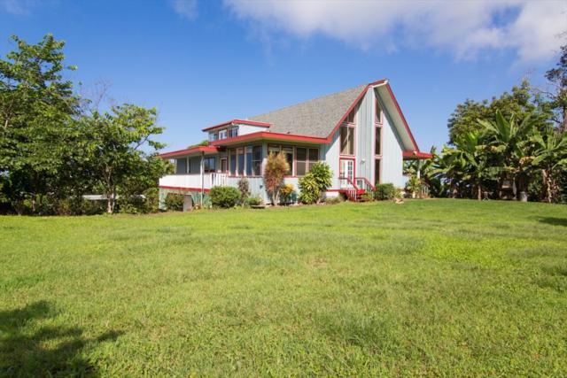 78-1134 Bishop Road, Holualoa, HI 96725 (MLS #620682) :: Aloha Kona Realty, Inc.