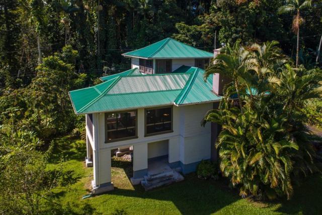 1437 Waianuenue Ave, Hilo, HI 96720 (MLS #620683) :: Elite Pacific Properties
