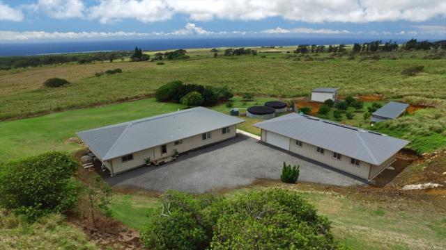 93-1722 South Point Rd, Naalehu, HI 96772 (MLS #620706) :: Elite Pacific Properties