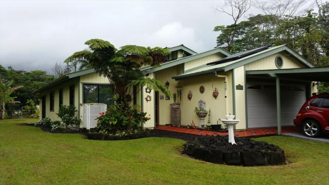 15-2774 Niuhi St, Pahoa, HI 96778 (MLS #620710) :: Elite Pacific Properties