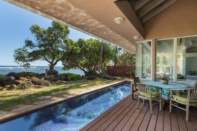 5040 Aliomanu Rd, Anahola, HI 96703 (MLS #620755) :: Oceanfront Sotheby's International Realty