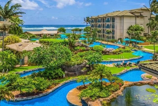 4-820 Kuhio Hwy, Kapaa, HI 96746 (MLS #620769) :: Elite Pacific Properties