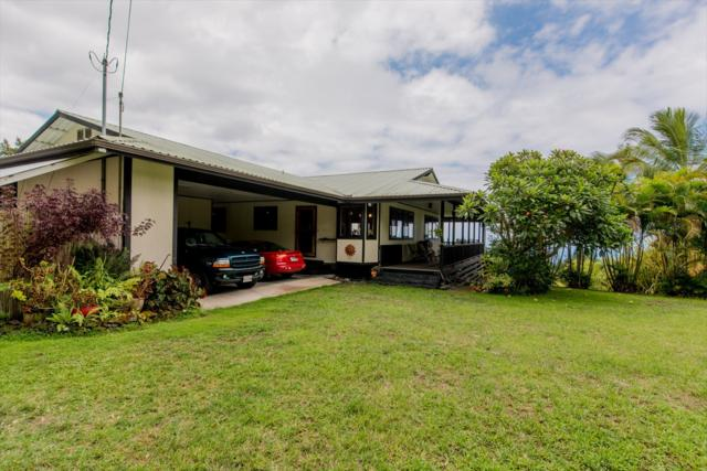 88-606 Papa Bay Dr, Captain Cook, HI 96704 (MLS #620777) :: Aloha Kona Realty, Inc.