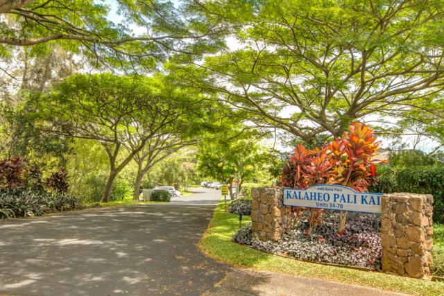 4460 Ikena Pl, Kalaheo, HI 96741 (MLS #620778) :: Elite Pacific Properties