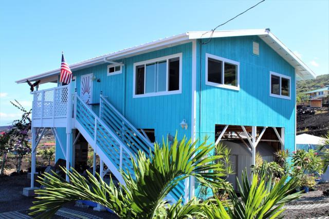 88-199 Aoao Avenue, Captain Cook, HI 96704 (MLS #620783) :: Aloha Kona Realty, Inc.