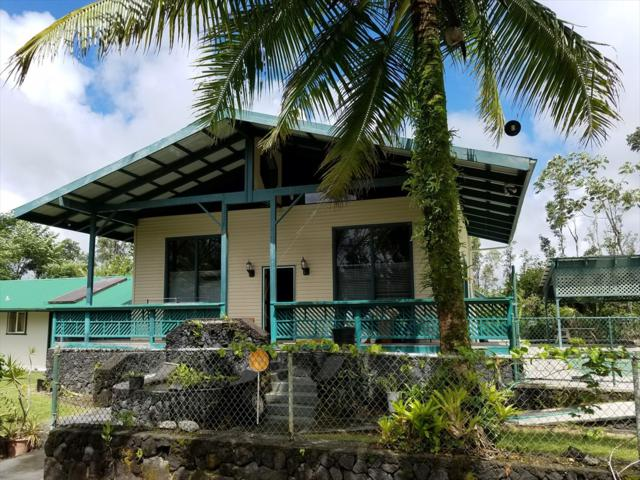 15-962 Punawai Ave, Pahoa, HI 96778 (MLS #620791) :: Elite Pacific Properties