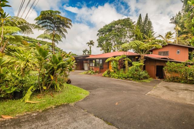 1807 Waianuenue Ave, Hilo, HI 96720 (MLS #620840) :: Elite Pacific Properties