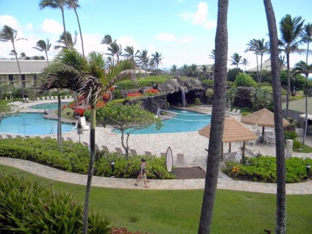 4331 Kauai Beach Dr, Lihue, HI 96766 (MLS #620851) :: Kauai Exclusive Realty