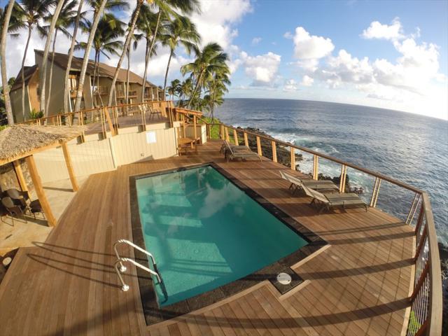1697 Pee Rd, Koloa, HI 96756 (MLS #620855) :: Kauai Exclusive Realty
