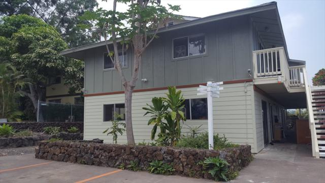 75-184 Ala Onaona St, Kailua-Kona, HI 96740 (MLS #620902) :: Oceanfront Sotheby's International Realty