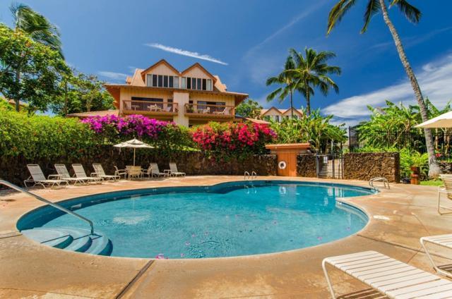 2370 Hoohu Rd, Koloa, HI 96756 (MLS #620929) :: Elite Pacific Properties