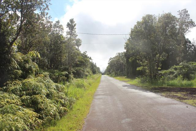 Pa Alii Rd, Volcano, HI 96785 (MLS #620936) :: Elite Pacific Properties