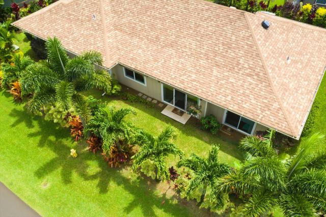 4841 Moli Pl, Princeville, HI 96722 (MLS #620989) :: Elite Pacific Properties
