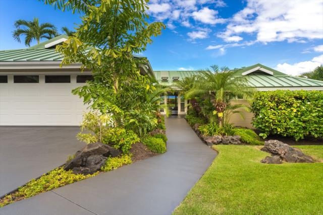 78-6808 Kuhinanui St, Kailua-Kona, HI 96740 (MLS #621010) :: Elite Pacific Properties