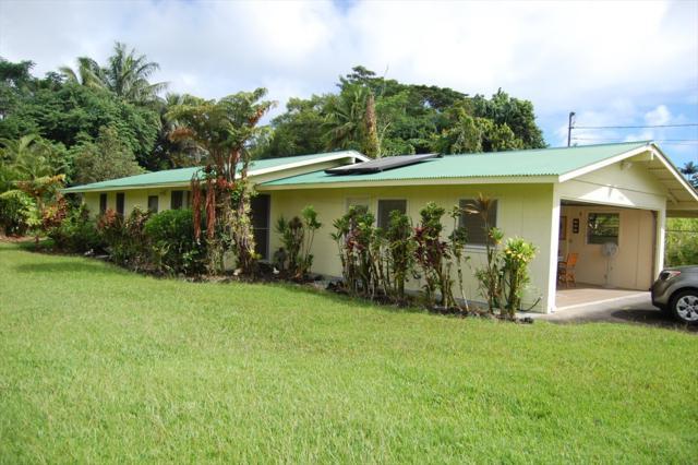 15-666 Kahakai Blvd, Pahoa, HI 96778 (MLS #621015) :: Aloha Kona Realty, Inc.