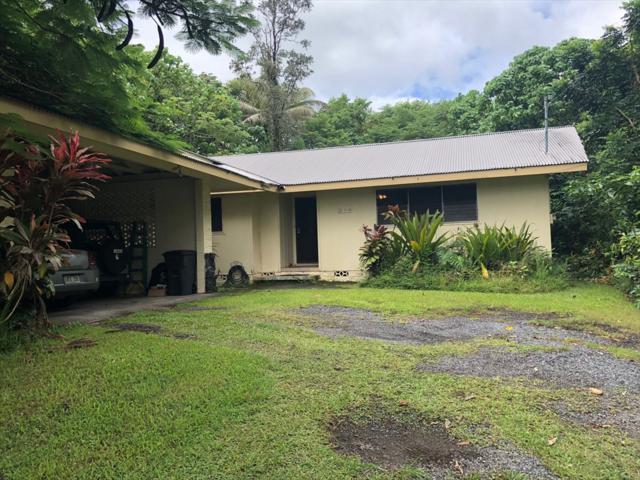 15-2728 Maiko St, Pahoa, HI 96778 (MLS #621034) :: Aloha Kona Realty, Inc.