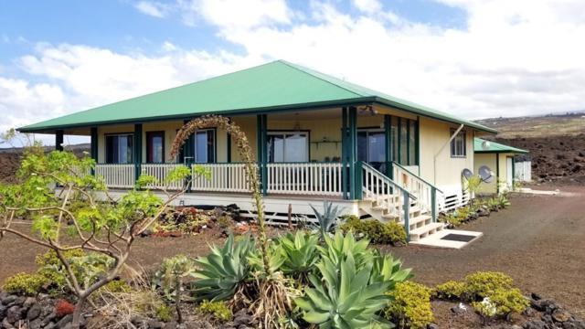 92-657 Maikai Blvd, Ocean View, HI 96737 (MLS #621046) :: Elite Pacific Properties