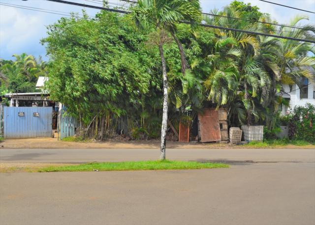 2461 Keneke St, Kilauea, HI 96754 (MLS #621053) :: Kauai Exclusive Realty