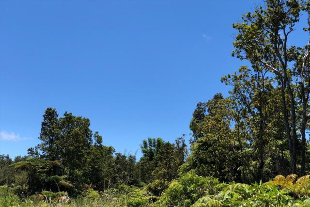 Pa Alii St, Volcano, HI 96785 (MLS #621085) :: Elite Pacific Properties