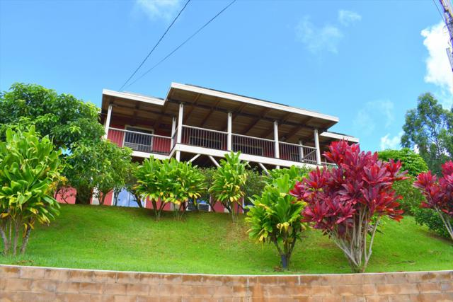 4627 Keo Pl, Lawai, HI 96765 (MLS #621091) :: Kauai Exclusive Realty