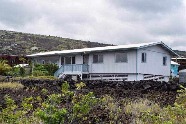 88-1515 Elua Ave, Captain Cook, HI 96704 (MLS #621120) :: Aloha Kona Realty, Inc.