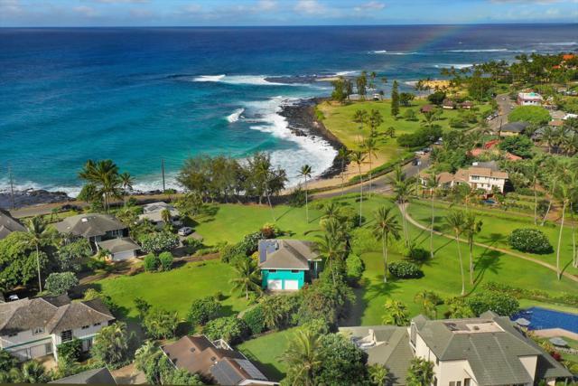 2265 Nalo Rd, Koloa, HI 96756 (MLS #621122) :: Kauai Real Estate Group