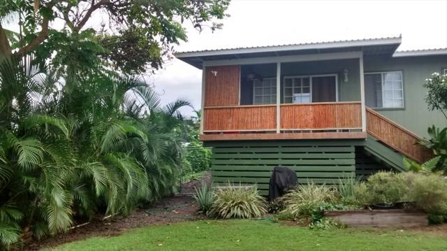 76-6123 Royal Poinciana Pl, Kailua-Kona, HI 96740 (MLS #621128) :: Aloha Kona Realty, Inc.