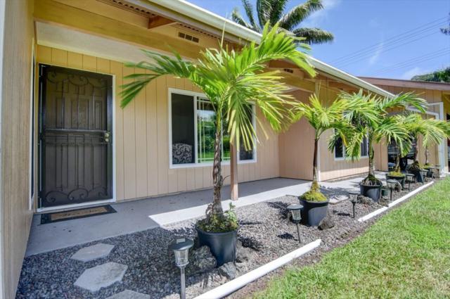 15-742 N Puni Mauka Lp, Pahoa, HI 96778 (MLS #621157) :: Aloha Kona Realty, Inc.