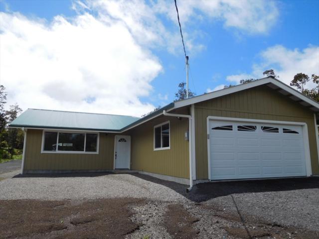 Mokuna Rd, Volcano, HI 96785 (MLS #621170) :: Elite Pacific Properties