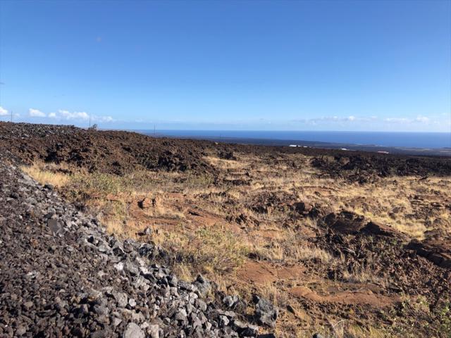 Menehune Dr, Ocean View, HI 96737 (MLS #621172) :: Aloha Kona Realty, Inc.