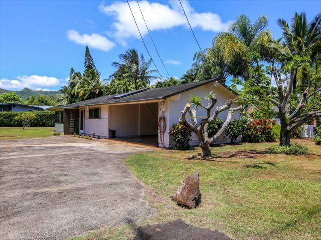 191 Ohana St, Kapaa, HI 96746 (MLS #621189) :: Aloha Kona Realty, Inc.