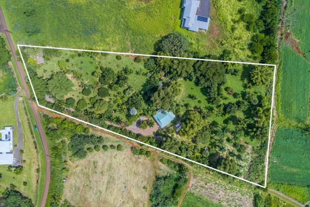 28-3087 Beach Rd, Pepeekeo, HI 96783 (MLS #621217) :: Elite Pacific Properties