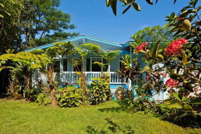 15-2767 Ina St, Pahoa, HI 96778 (MLS #621237) :: Oceanfront Sotheby's International Realty