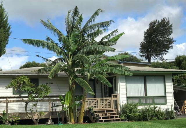 66-1745 Kawaihae Rd, Kamuela, HI 96743 (MLS #621265) :: Aloha Kona Realty, Inc.
