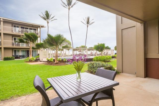 4-856 Kuhio Hwy, Kapaa, HI 96746 (MLS #621285) :: Kauai Exclusive Realty