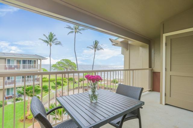 4-856 Kuhio Hwy, Kapaa, HI 96746 (MLS #621287) :: Kauai Real Estate Group