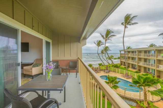 4-856 Kuhio Hwy, Kapaa, HI 96746 (MLS #621289) :: Kauai Exclusive Realty
