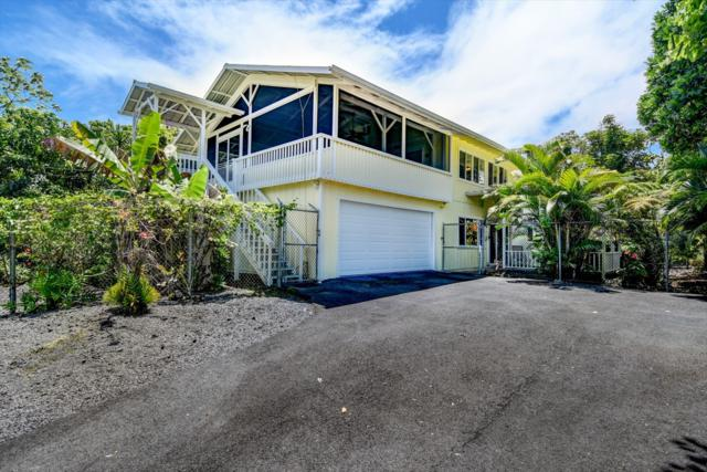 15-2722 Popaa St, Pahoa, HI 96778 (MLS #621302) :: Aloha Kona Realty, Inc.
