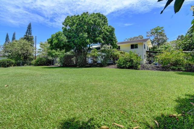 N Popaa St, Pahoa, HI 96778 (MLS #621305) :: Aloha Kona Realty, Inc.