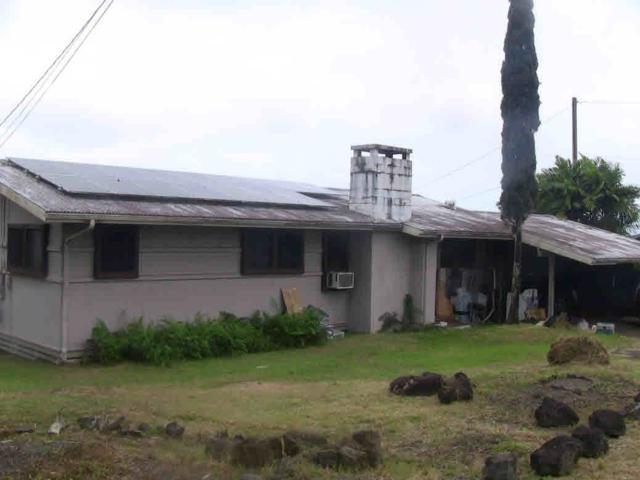 604 Haihai St, Hilo, HI 96720 (MLS #621339) :: Elite Pacific Properties