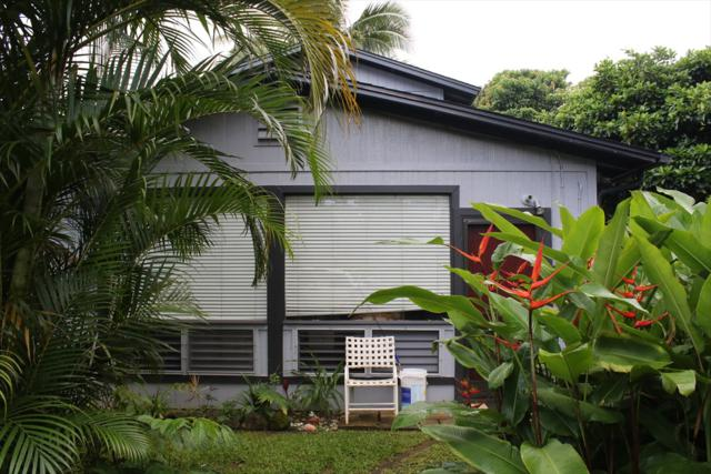 4472 Ihope Pl, Kilauea, HI 96754 (MLS #621340) :: Elite Pacific Properties