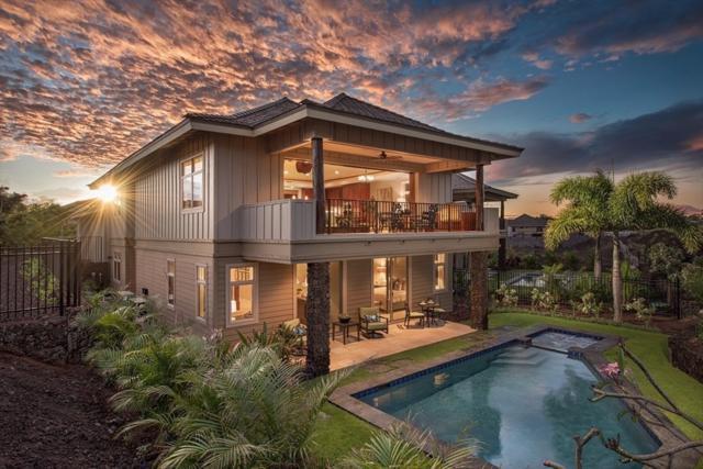 68-1122 N Kaniku Drive, Kamuela, HI 96743 (MLS #621341) :: Elite Pacific Properties