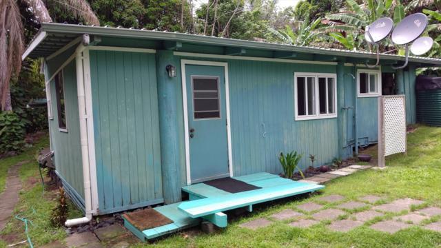 13-139 Puakenikeni Pl, Pahoa, HI 96778 (MLS #621362) :: Song Real Estate Team | LUVA Real Estate