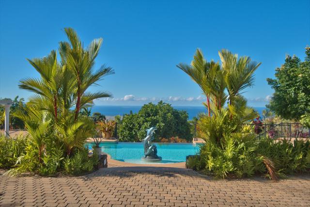 73-1414 Hamiha St, Kailua-Kona, HI 96740 (MLS #621383) :: Oceanfront Sotheby's International Realty