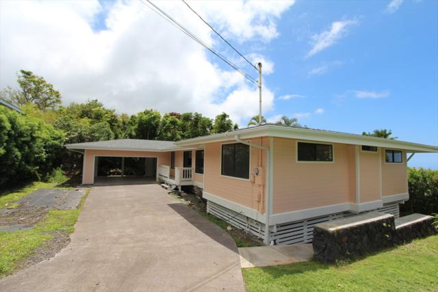 82-6086 Kana Pl, Captain Cook, HI 96704 (MLS #621396) :: Aloha Kona Realty, Inc.