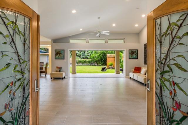 75-642 Halewili Pl, Kailua-Kona, HI 96740 (MLS #621398) :: Elite Pacific Properties