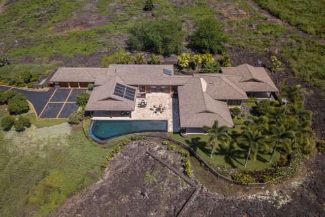 81-580 Kaiue St, Kealakekua, HI 96750 (MLS #621401) :: Elite Pacific Properties